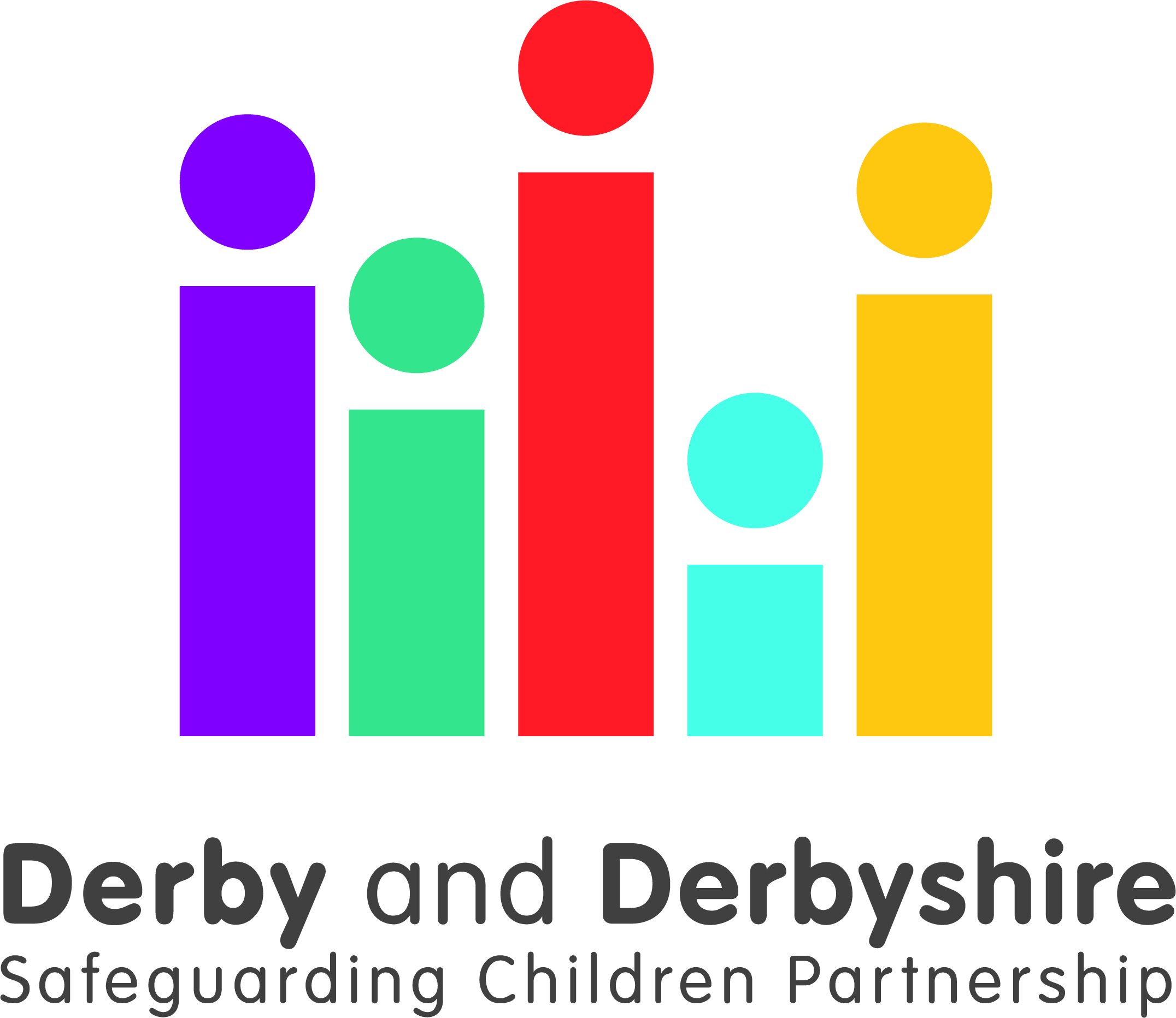 Derby and Derbyshire Safeguarding Childrens Partnership Logo